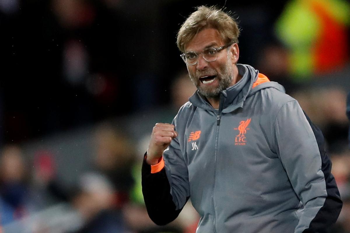 Юрген Клопп: «Попытаюсь сохранить оборону «Ливерпуля»
